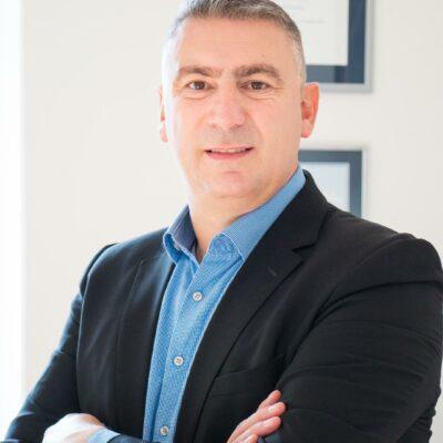 Adriano Požarić