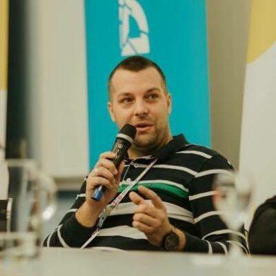 Goran Rihelj